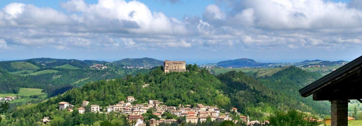 """""""Zavattarello-landscape"""""""